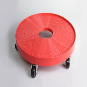 Keg Wheels