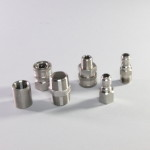 Stainless Industrial Fittings